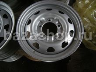 Штампованные и литые колёсные диски в Волгограде